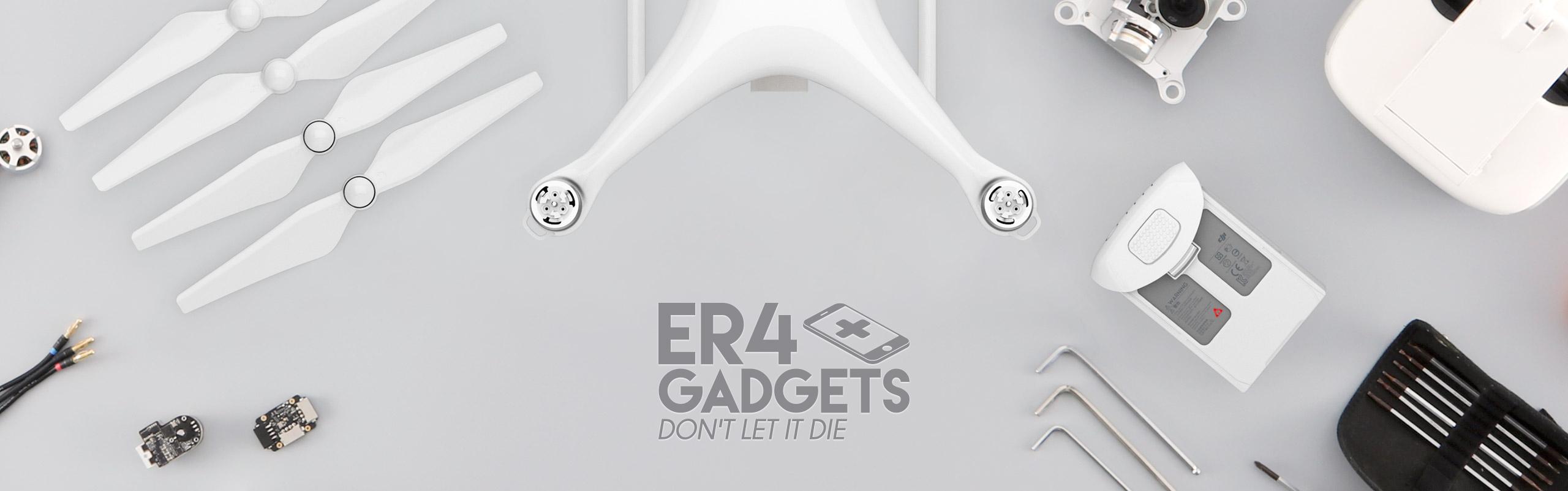 Houston Drone Repair   ER4 Gadgets